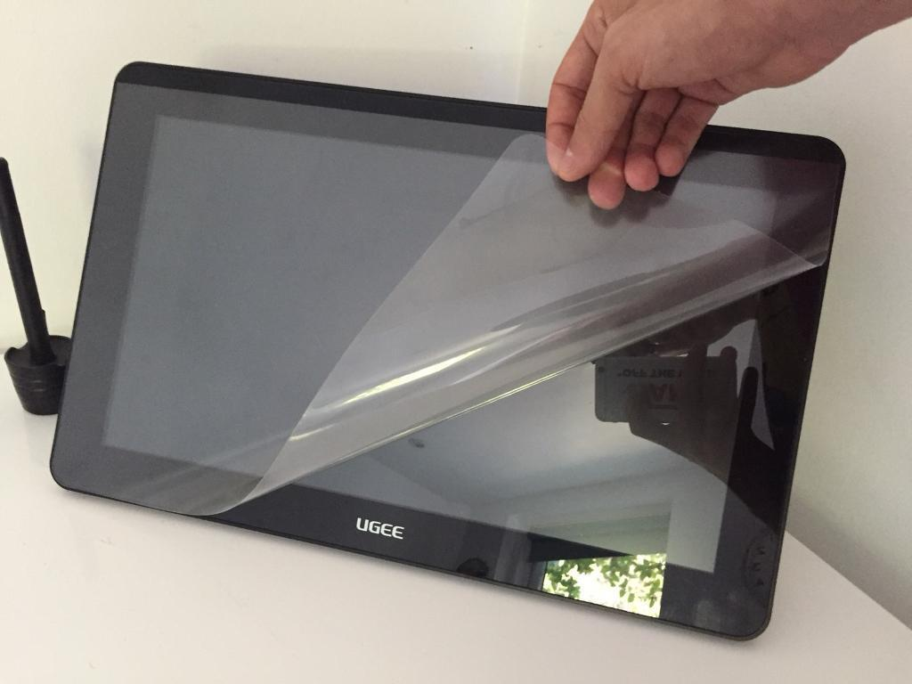 Ugee hk1560 graphics tablet | in London | Gumtree