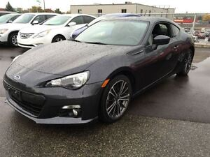2014 Subaru BRZ Sport-tech | NAVIGATION | NO ACCIDENTS