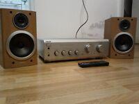 SONY AMP / SONY SPEAKERS