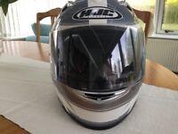 HJC IS-16 Motorcycle Helmet