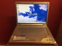 Sony Vaio Laptop For Sale