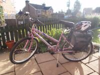 1 Bicycle good condition