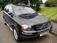 VOLVO XC90. Immaculate Condition Throughout.