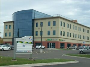 2,140 sf Office Space for Lease in Dieppe