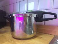 Tefal Vitamin Pressure Cooker