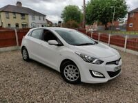 Hyundai i30 1.6 CRDI (62) 1 Owner FHSH Immaculate Condition