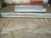 SUPERGALV STEEL LINTEL 2400mm LENGTH