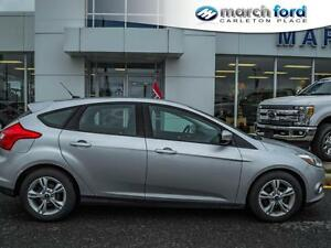 2013 Ford Focus BASE