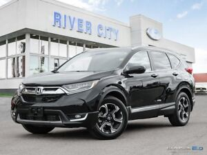 2018 Honda CR-V Touring-INCLUDES Yamaha 7.2 Wireless Home Theatr