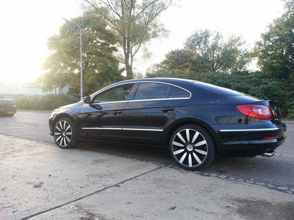 vw passat cc 2009 1 8 tsi look in wisbech cambridgeshire gumtree. Black Bedroom Furniture Sets. Home Design Ideas