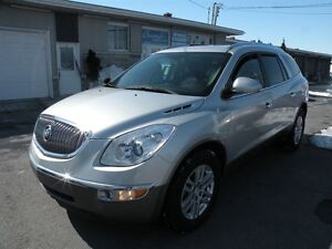 2012 Buick Enclave CX AWD