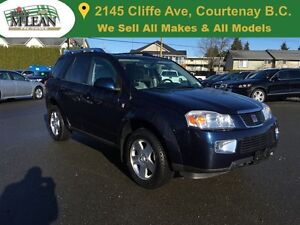 2007 Saturn VUE AWD No Accidents