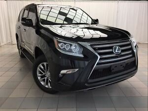 2016 Lexus GX 460 Executive Package: 1 Owner, Top of the Line.