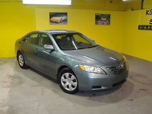 2009 Toyota Camry LE ~ LOW MILEAGE ~ EXTRA CLEAN ~ CERTIFIED ~