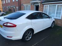 Ford mondeo 78k