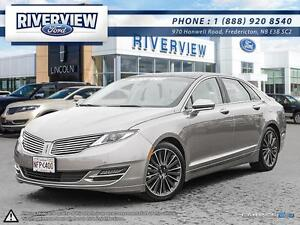2016 Lincoln MKZ Fully Loaded!! $285 Bi-Weekly