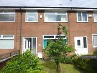 3 bedroom house in Mount Pleasant Rd, Bolton, BL4 (3 bed)