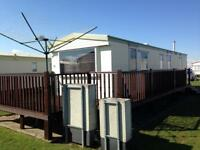 Caravan to let ingoldmells/Skegness