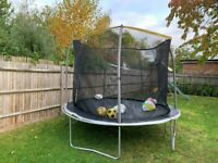 Trampoline - Free to Collect