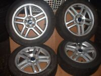 Ford Alloys 16inch