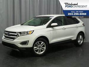 2015 Ford Edge SEL AWD *Htd Leather/Remote Start*