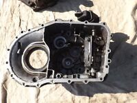 Renault master gearbox internals and casings 98-02 vauxall movano nissan interstar 2.8/ 2.5