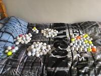 Lake balls - 150
