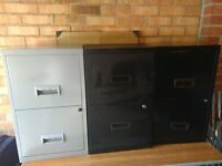 Metal Office Cabinets