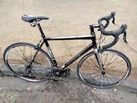 Trek Madone 2.1 H2 (Compact) Road bike 105