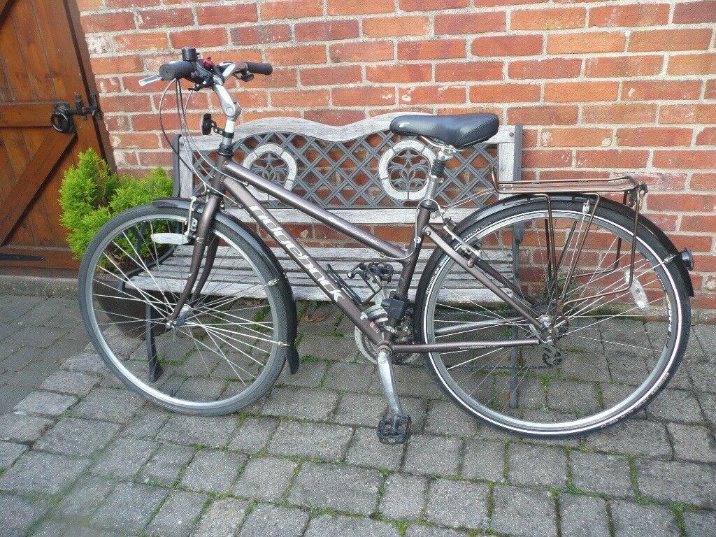 Ridgeback Comet Ladies Bike In Diss Norfolk Gumtree