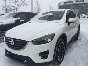 2016 Mazda CX-5 GT GT AWD LEATHER, BOSE, NAV, BLINDSPOT