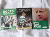 CELTIC FC DVDs