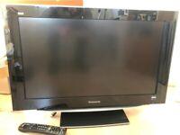 32inch Panasonic Viera HD TV