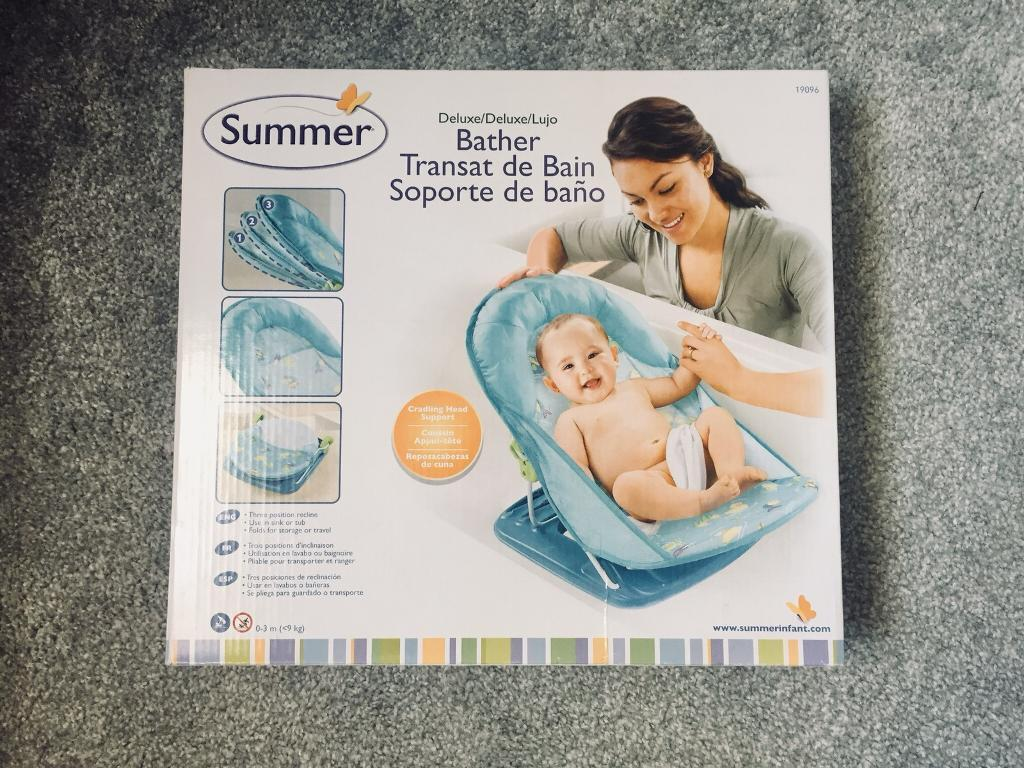 Baby bath support | in Gorleston, Norfolk | Gumtree