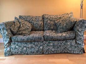 FREE - SOFA - 3 seater sofa - good condition