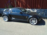 SMART ROADSTER ( BRABUS SPEC ...............)