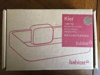 New Habitat Kier Towel Ring