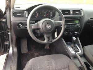 2012 Volkswagen Jetta Comfortline London Ontario image 14