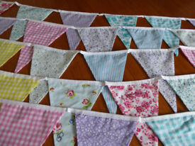 Top quality bunting