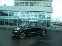 2014 Fiat 500L TREKKING TURBO  + TOIT PANORAMIQUE + NAVIGATION