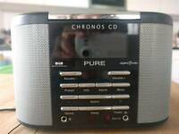 Pure chronos cd series 1