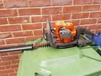 Husqvurana 18H hedge trimmer spares or repairs