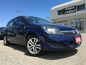 2008 Saturn Astra XE / AUTOAIR / LOADED / ALLOYS