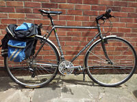 For Sale British Eagle Touristique 531ST (55cm) Classic Touring Bike