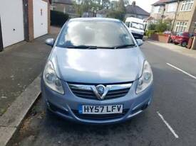 Vauxhaull Corsa Club A/C 1.2 - MOT MAY 2019 - GOOD RUNNER