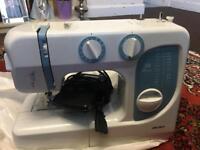 Bush Sewing machine