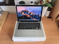 ​PRISTINE CONDITION Mac Book Pro (+ Apple Care, New Battery, Track Pad, Case etc. not iPhone
