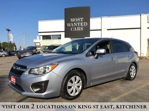 2013 Subaru Impreza 2.0i | *HATCHBACK* | NO ACCIDENTS
