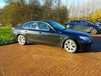 **BARGAIN £2500** E60 5 series bmw diesel (mercedes ford toyota x3 x5 ml e320 530d m