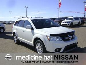 2015 Dodge Journey SXT with DVD